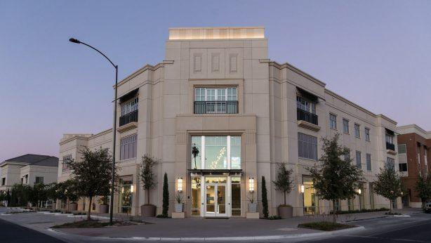 Visitors' Center Temporary Closure